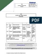 IPM-ST-WCI-025 Casing and Tubing Design_270905