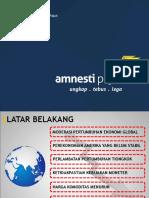 Handout Materi Amnesti Pajak