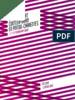 Guide de l'art contemporain en Poitou-Charentes 2010