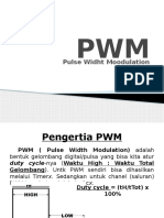 PWM  WITH AVR