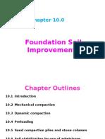 Foundation Soil Improvements-class