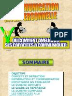 Communication Interp Initial
