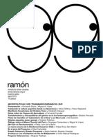 ramón 99 (revista ramona de argentina)