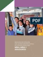 Protocolo Infancia 2da Version Con Amarillo 2