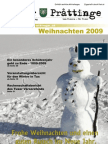 2009-04 Tuxer Prattinge Ausgabe Weihnachten