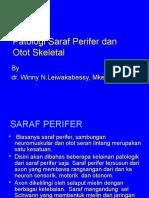 Patologi Saraf Perifer Dan Otot Skeletal 2013