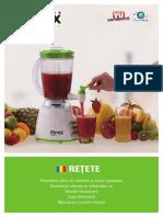 Fitmix Rezepte RO 20140507