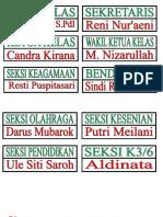 struktur organisasi 9eRrt