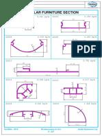 25) Modular Furniture Section
