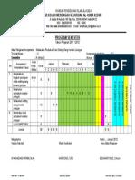 Program Semester TKJ KK 11 Smk Ah