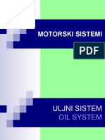 Uljni Sistem