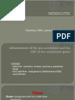App to Meningitis (2012)