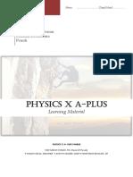 Modul Fizik X a PLUS 2015