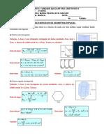 Geometria Espacial - Gabarito - 2008.pdf