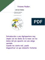 Vivienne Rauber Sanar El Niño Herido Interior Documento de Words Trabajo