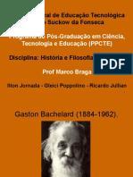 Gaston Bachelard_Introdução