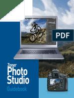 Zoner Photo Studio Guidebook