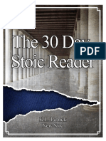 Stoic Reader