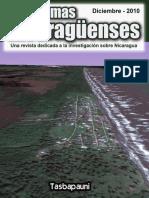 Revista de temas nicaragüenses No. 32