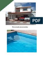 Portafolios Habitacional Mexicano 3