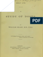 A Study of Doses by W Sharp