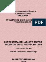 Autoestima Adulto Mayor Tesis Pp