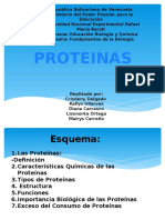 Fundamentos de La Biologia