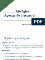 Control Biologico Ing Genetica