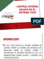 ASI - Resumen - Control Interno COSO