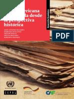 CUADERNOS CEPAL La Crisis Lationamericana de La Deuda