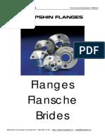 SANS 1123 Steel Flanges