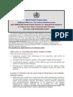 World Health Organization.doc