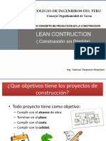 Exposicion Lean Construction - Requena Final