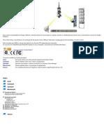 Rádio Ceragon - Manual de Manutenção_metro