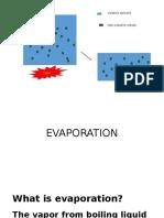 EVAPORATION.pptx