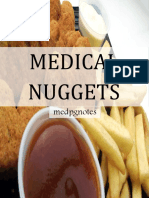 Medical Nuggets