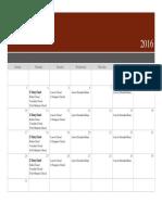 eng  301 webtext calendar