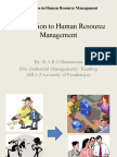 Introduction to Human Resource Management.ppt