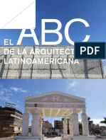 El ABC de la Arquitectura Latinoamericana