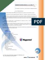 Carta Presentación IB 2016 2