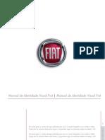 Manual de Identidade Visual - FIAT