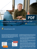 Connect Sap Crm
