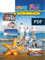 DB Summer Guide 2016