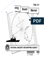 Maneuvering Board Manual
