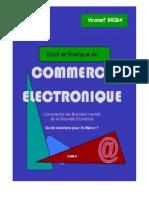 Droit Du Commerce Electronique Tome 2