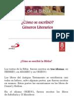 Como Se Escribio Generos Literarios ADJUNTO 3