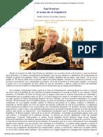 El Holocausto Español - Pedro Carlos González Cuevas, Paul Preston_ El Ocaso de Un Hispanista, El Catoblepas 112_13, 2011