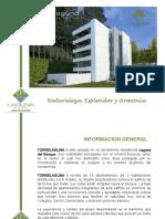 Presentacion Apartamentos Laguna Del Bosque