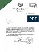 LEY PARA EL FORTALECIMIENTO DE LA TRANSPARENCIA FISCAL Y LA GOBERNANZA DE LA SUPERINTENDENCIA DE ADMINISTRACIÓN