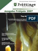 2007-01 Tuxer Prattinge Ausgabe Frühjahr